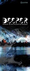 Deeper brochure 2013 - 2014 front copy